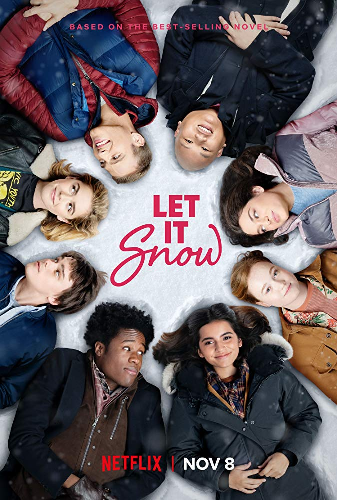 download let it snow movie