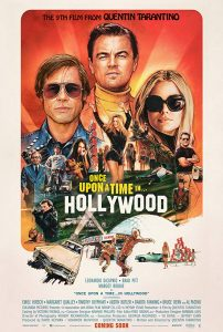 Once Upon A Time in Hollywood (2019)   Download Hollywood Movie