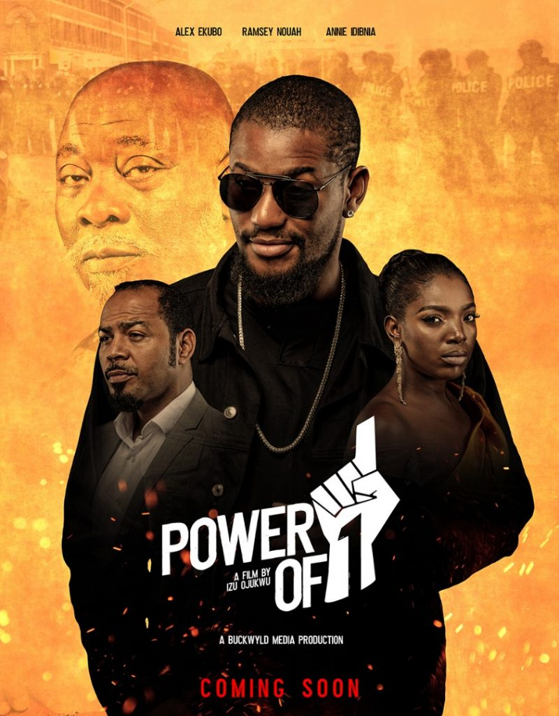 Power of 1   Download Nollywood Movie