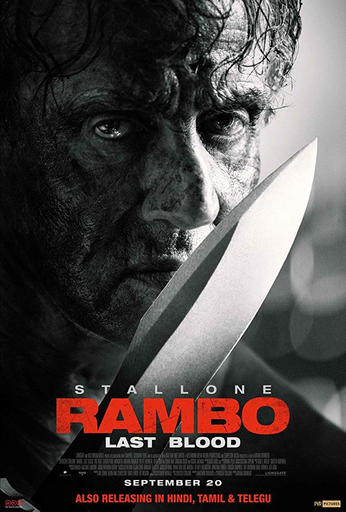 Rambo: Last Blood (2019) | Download Hollywood Movie
