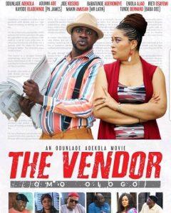 The Vendor | Download Nollywood Movie