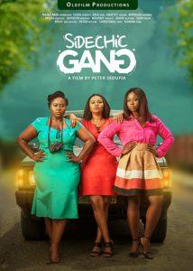 Sidechic Gang   Download Ghanaian Movie