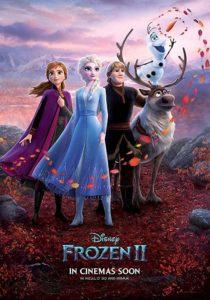 Frozen 2 (II) (2019) | Download Hollywood Movie