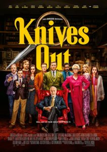 Knives Out (2019) | Download Hollywood Movie
