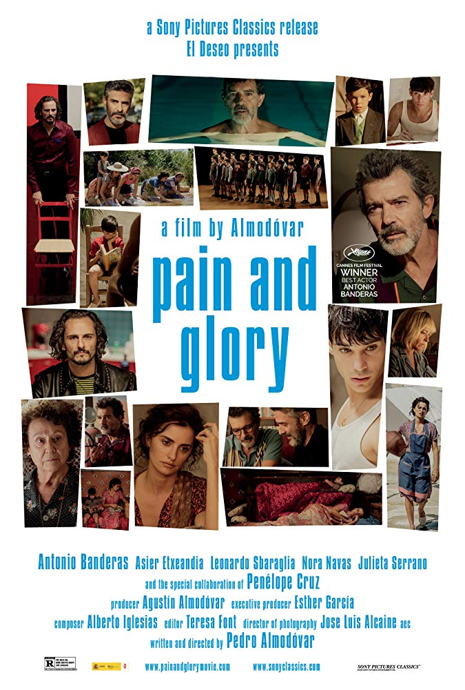 Pain and Glory (2019) | Download Hollywood Movie