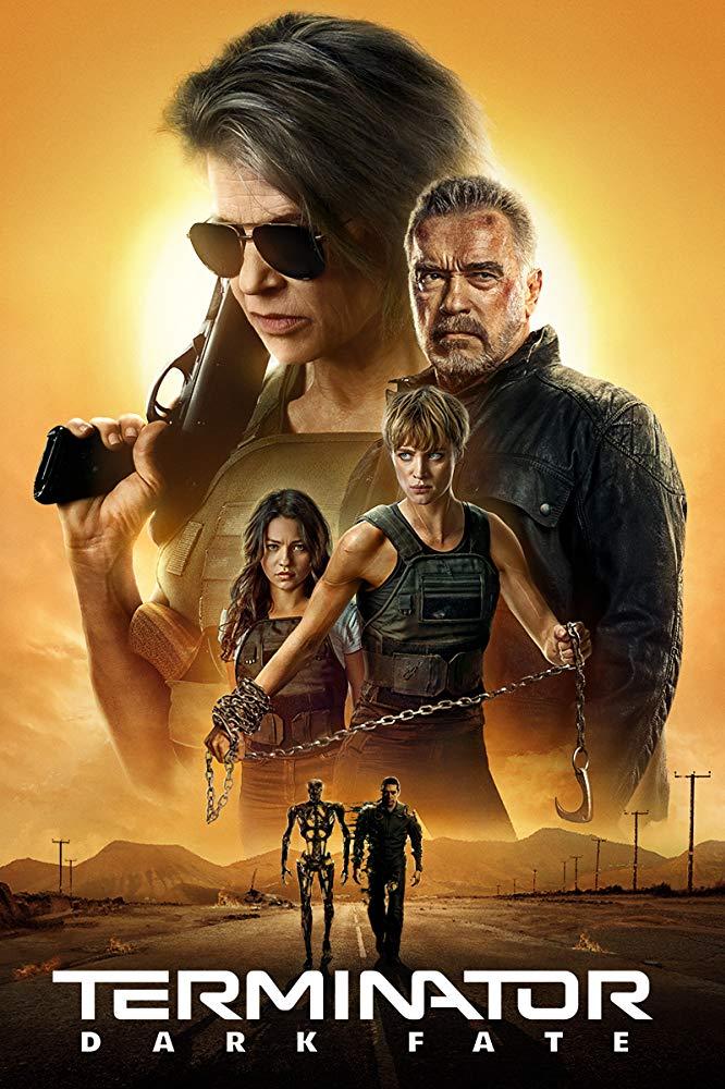 Terminator: Dark Fate (2019) | Download Hollywood Movie