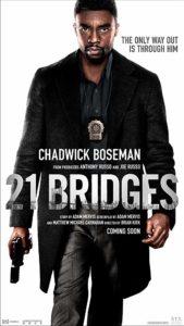 21 Bridges (2019) | Download Hollywood Movie