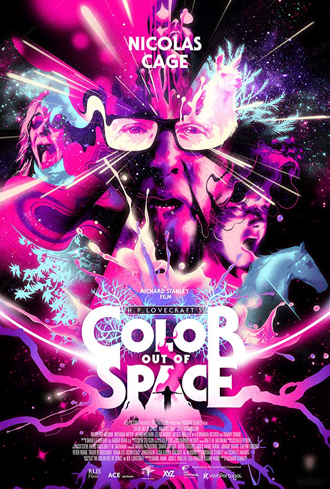 Color of Space (2019) | Download Hollywood Movie
