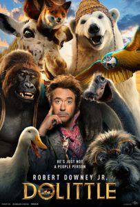 Dolitle (2020) | Download Hollywood Movie