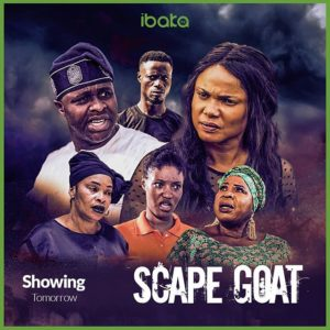 Scape Goat | Download Nollywood  Movie