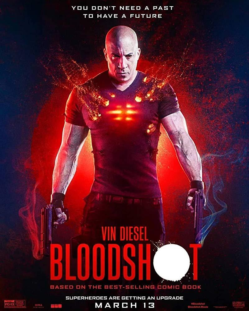 Bloodshot (2020) | Download Hollywood Movie