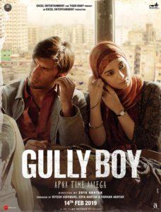Gully Boy (2019) | Download Bollywood Movie