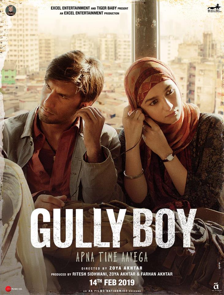 download gullyboy bollywood movie