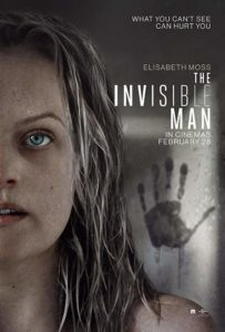 The Invisible Man (2020) | Download Hollywood Movie