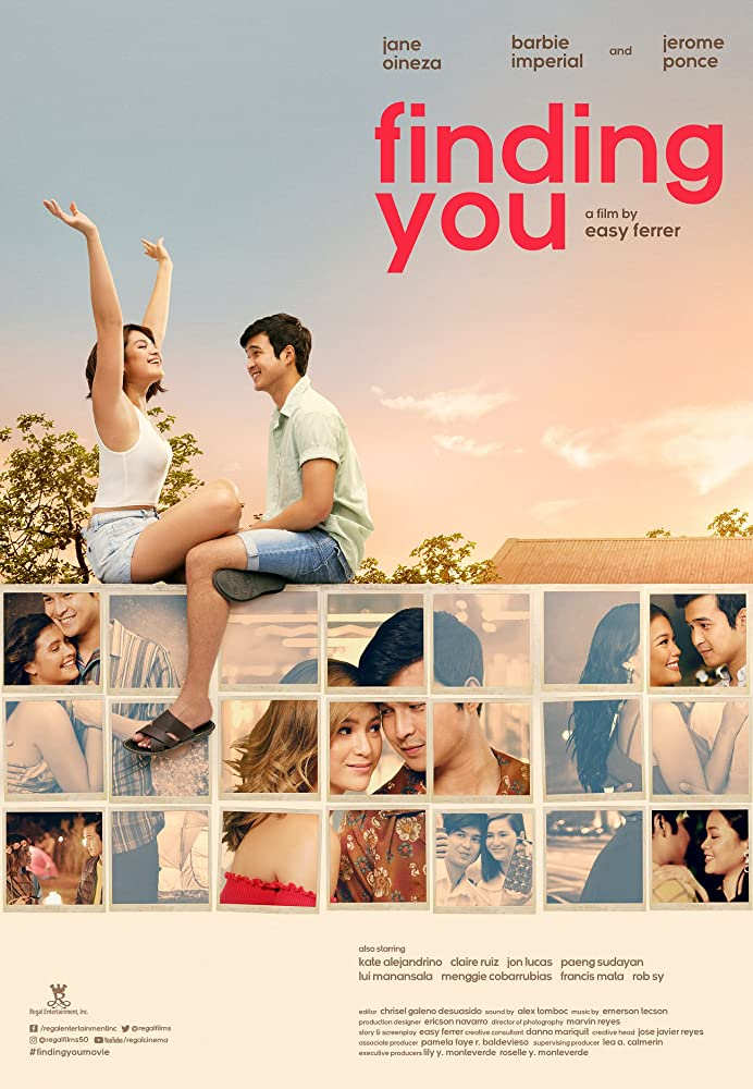 Finding You (2019) | Download Philippines Movie
