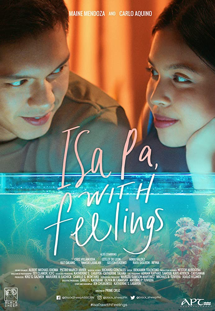 Isa Pa With Feelings (2019) | Download Philippines Movie