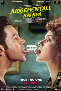 Judgementall Hai Kya (2019) | Download Bollywood Movie