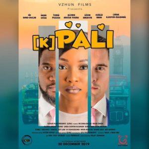 Kpali | Download Nollywood  Movie