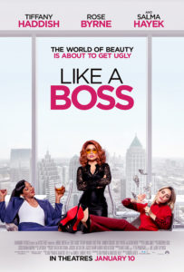 Like a Boss (2020) | Download Hollywood Movie