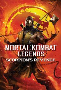 Mortal Kombat Legends : Scorpions Revenge (2019)   Download Hollywood Movie