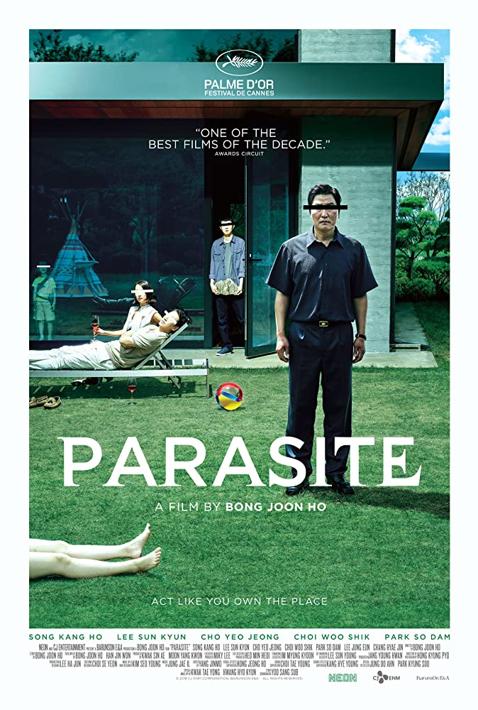 Parasite (2019) | Download Korean Movie