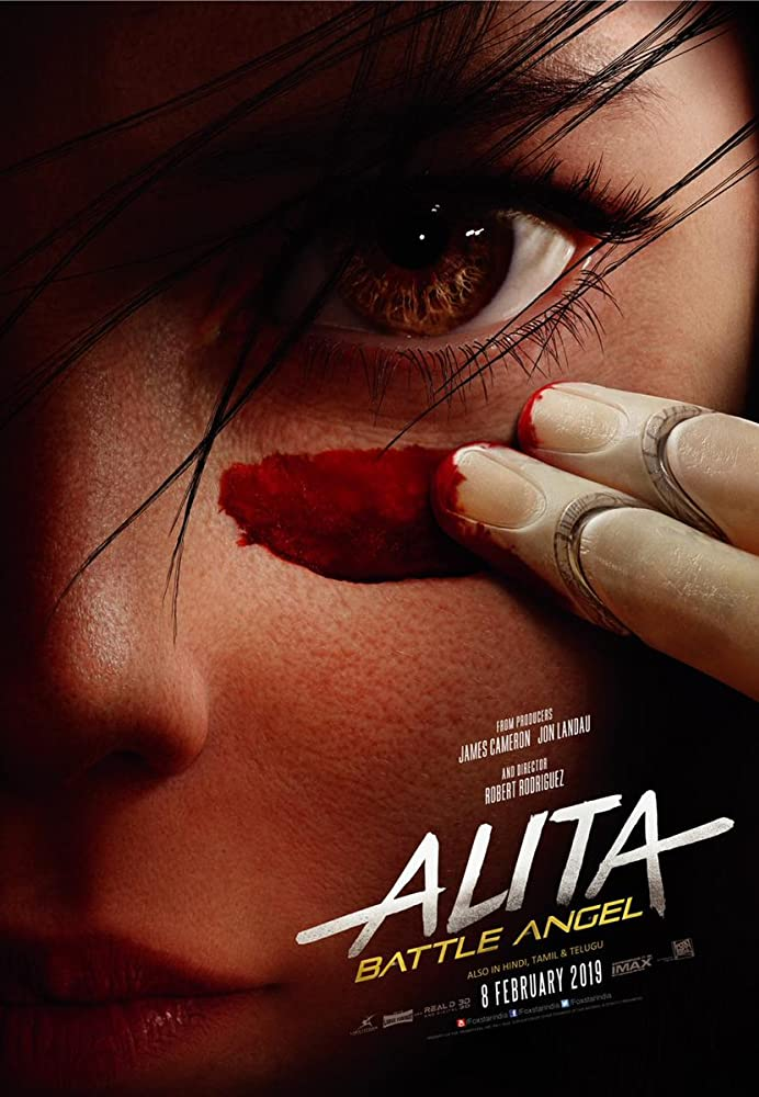 download alita battle cry hollywood movie