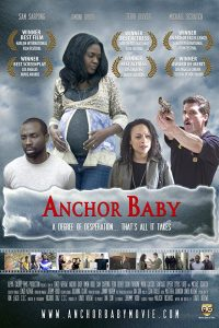 Read more about the article Anchor Baby | Download Nollywood Movie