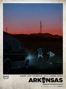 Arkansas (2020) | Download Hollywood Movie