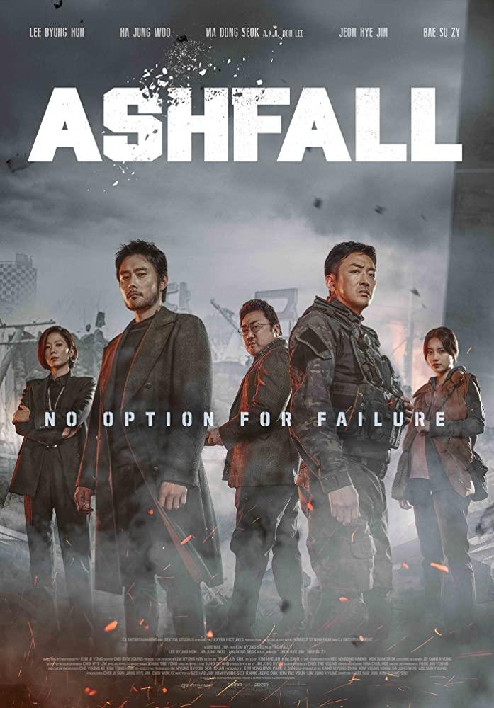 download ashfall korean movie