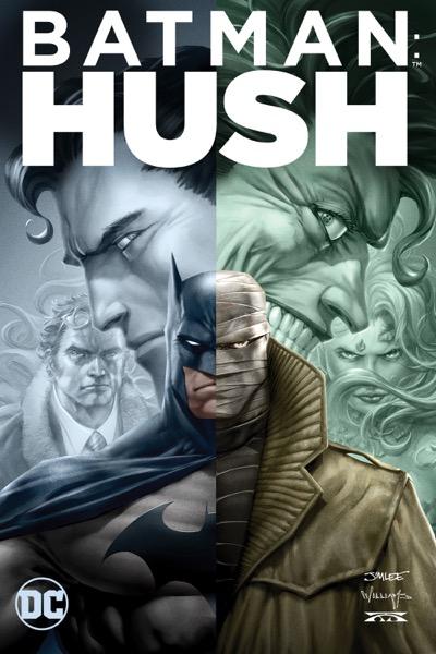 download batman hush