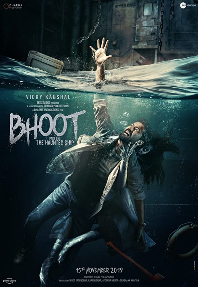 Bhoot (2020) | Download Bollywood Movie