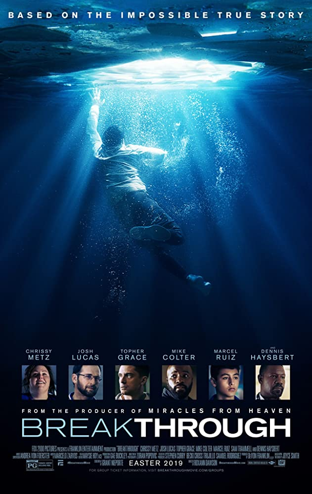 download breakthrough hollywood movie