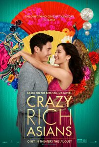 Crazy Rich Asians (2018) | Download Hollywood Movie