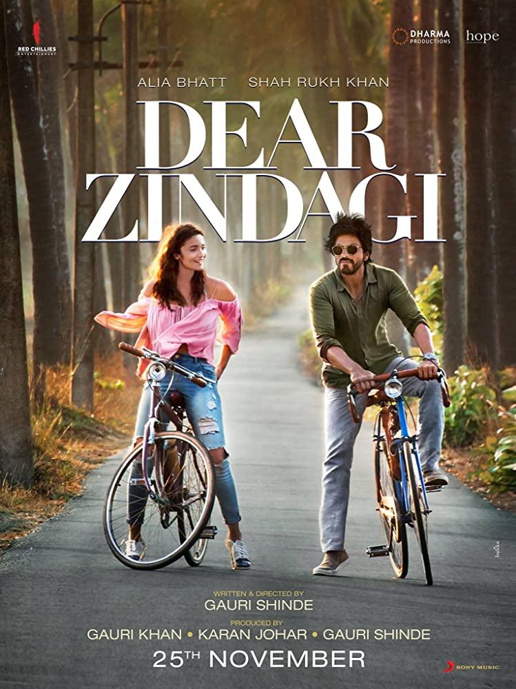 download dear zindagi bollywood movie
