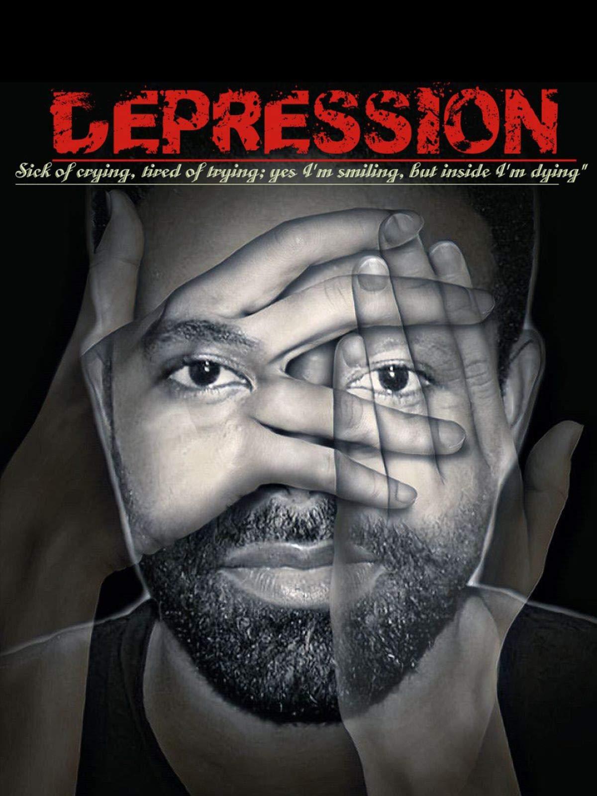Depression   Download Nollywood Yoruba Movie