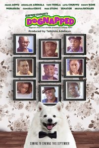 Dognapped | Download Nollywood Movie