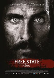 Read more about the article Free State of Jones (2016)   Download Hollywood Movie