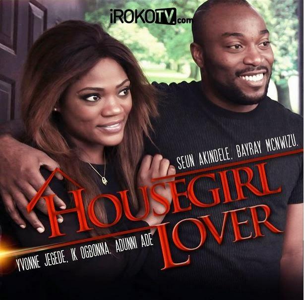 Housegirl Lover | Download Nollywood Movie