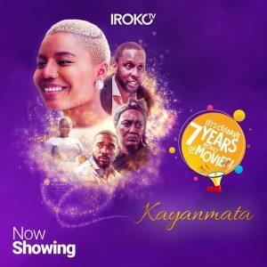 Kayanmata | Download Nollywood  Movie