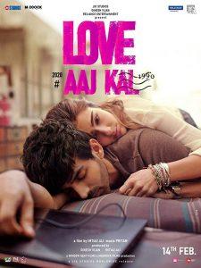Love Aaj Kal (2020) | Download Bollywood Movie