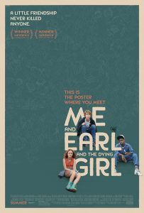 Me and Earl and the Dying Girl | Download Hollywood Movie
