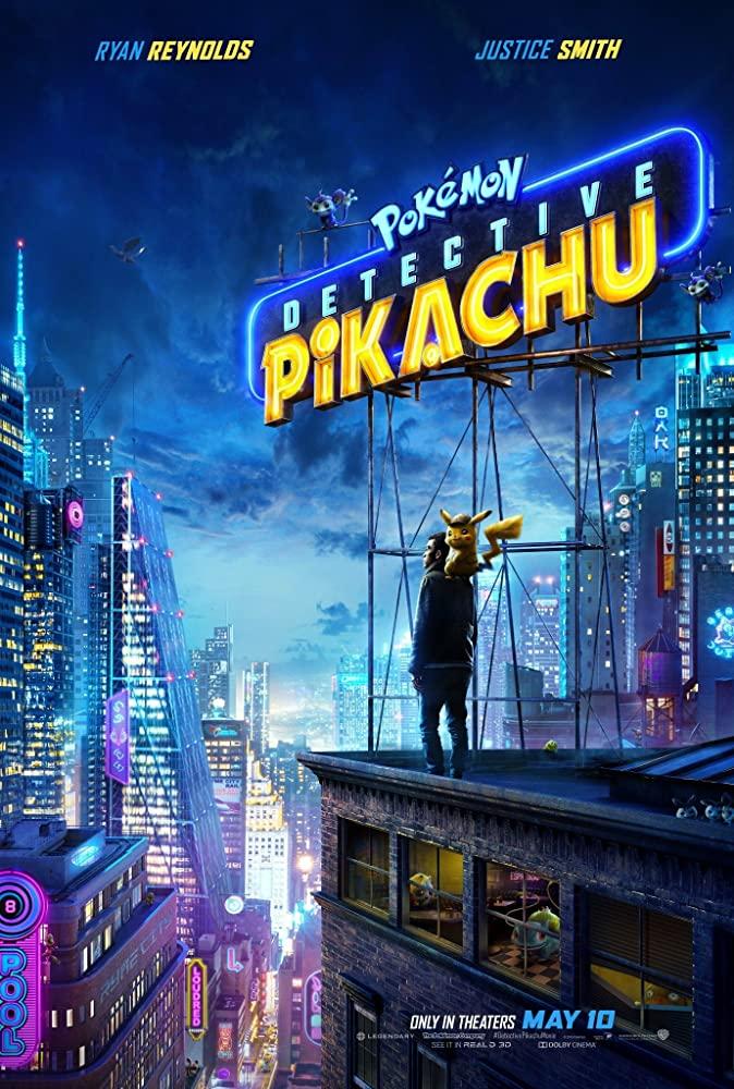 download pokemon detective pikachu