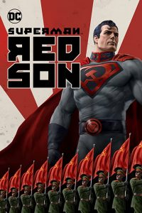 Superman Red Son   Download Hollywood Movie