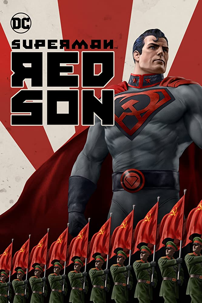 Superman Red Son | Download Hollywood Movie