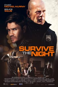Read more about the article Survive the Night (2020) | Download Hollywood Movie
