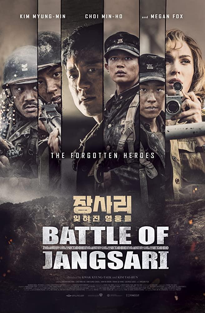 The Battle of Jangsari (2019) | Download Korean Movie