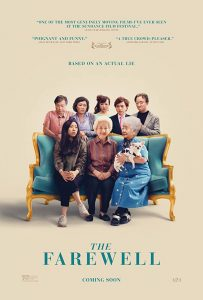 The Farewell (2019) | Download Chinese Movie