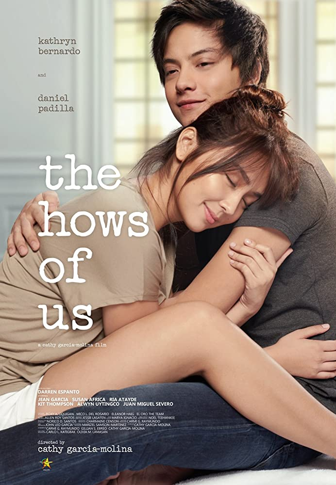 The Hows of Us (2018) | Download Philippines Movie