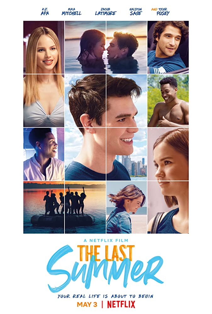 download the last summer hollywood movie
