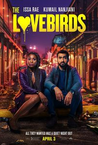 The Lovebirds (2020) | Download Hollywood Movie